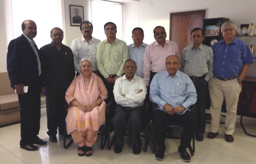 Elected Members (HQ)